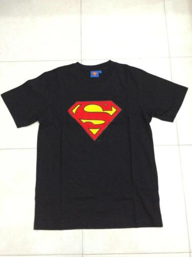 Authentic Superman T-shirt in super condition