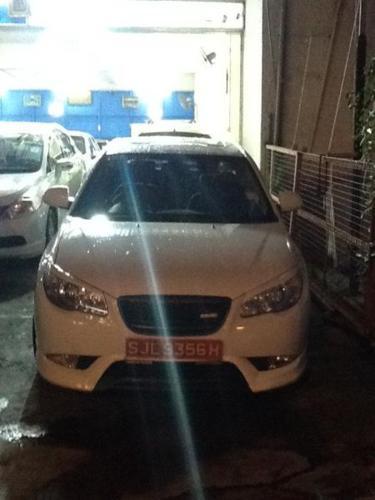 Avante s opc for sale. Nice car plus good deal.