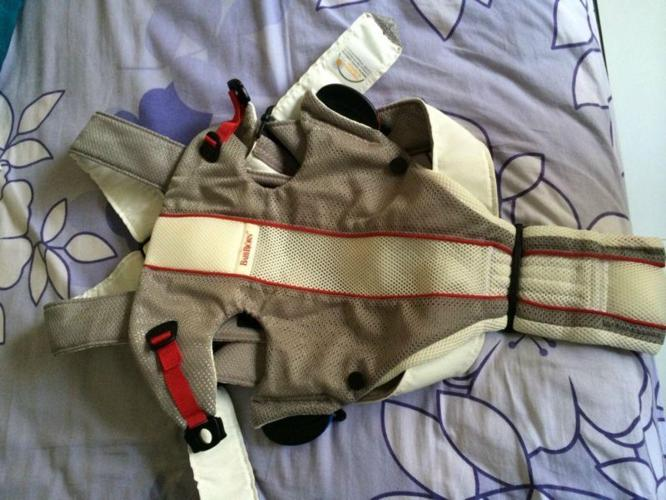 baby bjorn carrier singapore