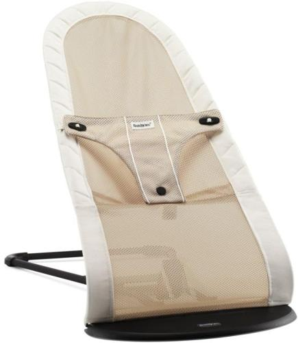 d129959963b Baby Bjorn Balance Air Bouncer w. wooden toy attachment for Sale in ...