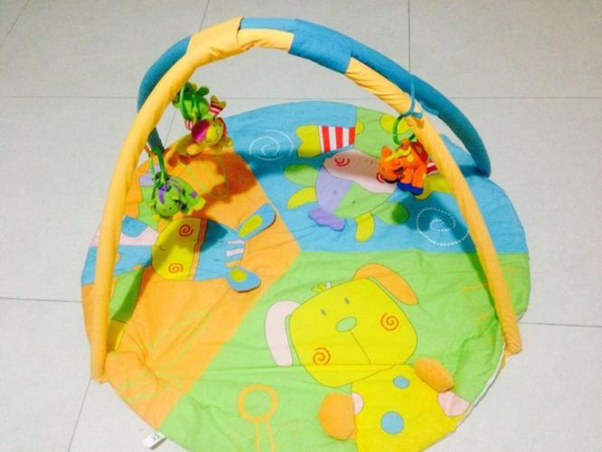 Baby gym in Excellent condition for sale