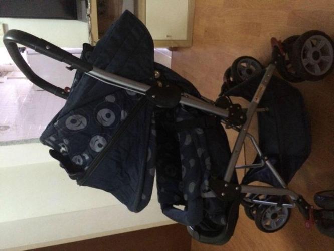 Baby Prams & Strollers