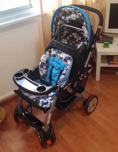 Baby Stroller / Pram