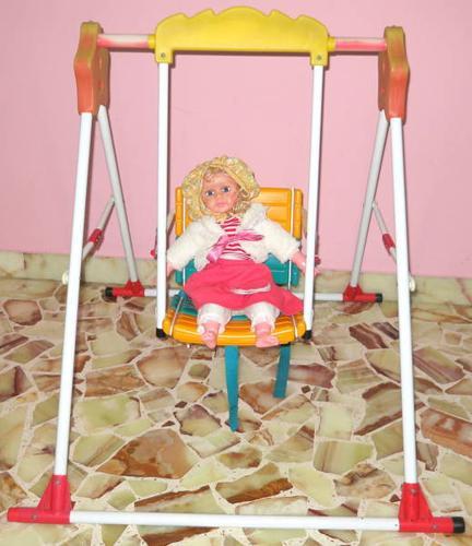 Baby Swing or Cradle