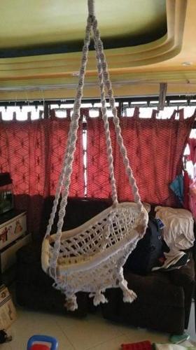 Baby swing sale