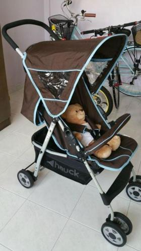 Baby/Toddler Germany Made - Hauck Buggy for Sale