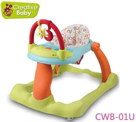 Baby Walker Creativebaby CWB-01U