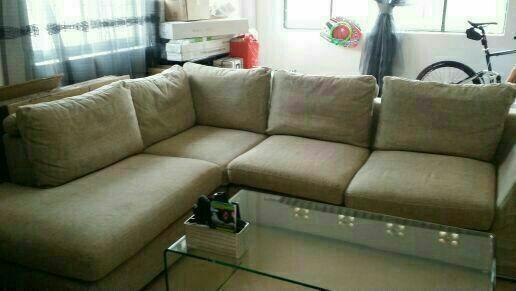 Barang Barang Brand Sofa for Sales