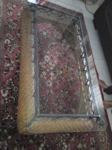 Beautiful Kashmir Carpet - $1,000