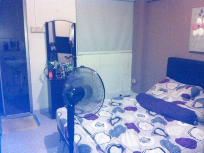 bedok master room and common room both up for rent