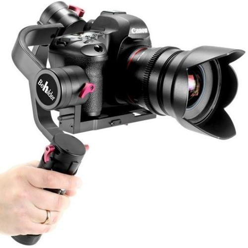 Beholder DS1 Electronic Handheld Gimbal Stabilizer For