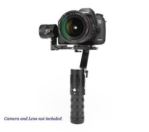 Beholder EC1 Camera Stabilizer (Electronic Handheld