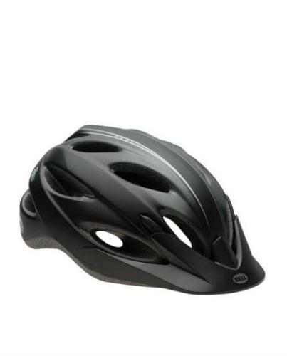 Bell Piston Helmet - Matte Black