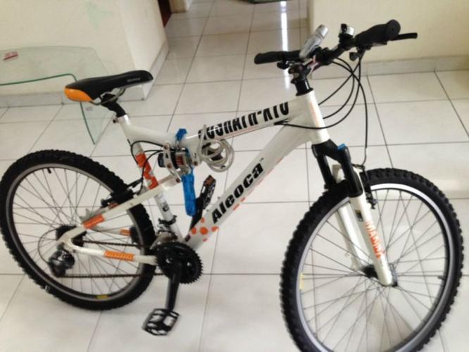 Wanted: Bicycle - Aleoca