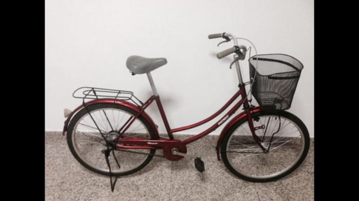 bicycle for sale 24