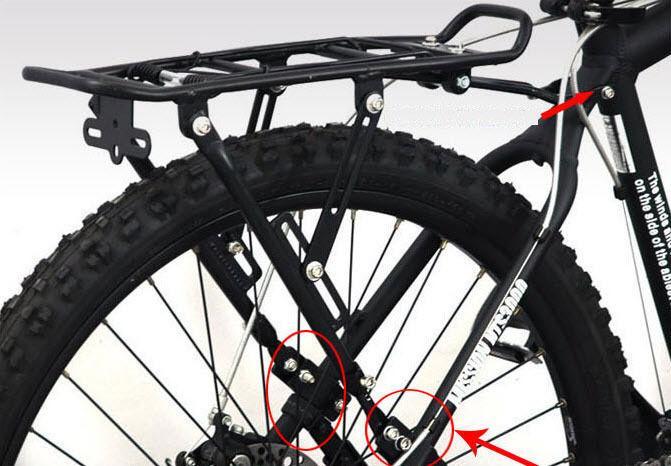 Bicycle Racking