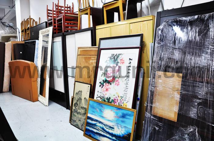 Biggest Warehouse Of Used Furniture Now In Singapore For Sale In Jalan Pemimpin Northeast
