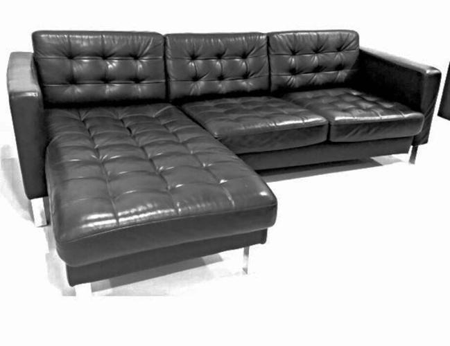 Comfy Luxury Leather Sofa Set Ikea