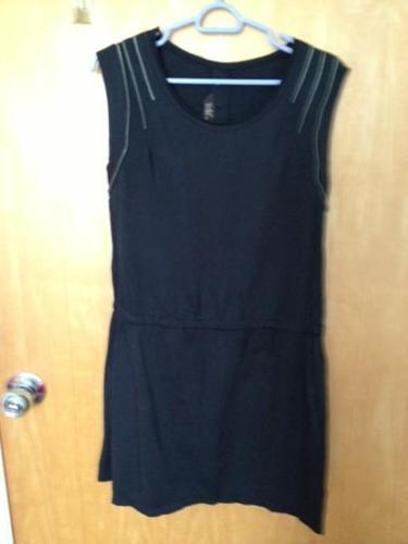 Black Dress/ Tunic