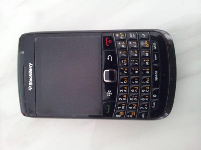 Blackberry hp for Sale