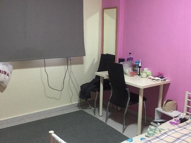 Blk651yishun ave 4 opposite kTPH common room for rent