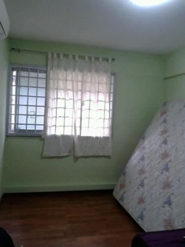 Blk 115 bedok north cm room with aircon for