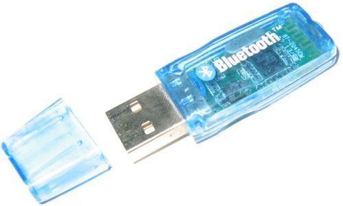 Bluetooth Adaptor (USB) based on BCM2045