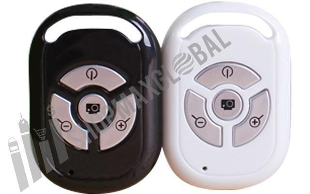 Bluetooth Zoom Function Shutter Remote Control Release
