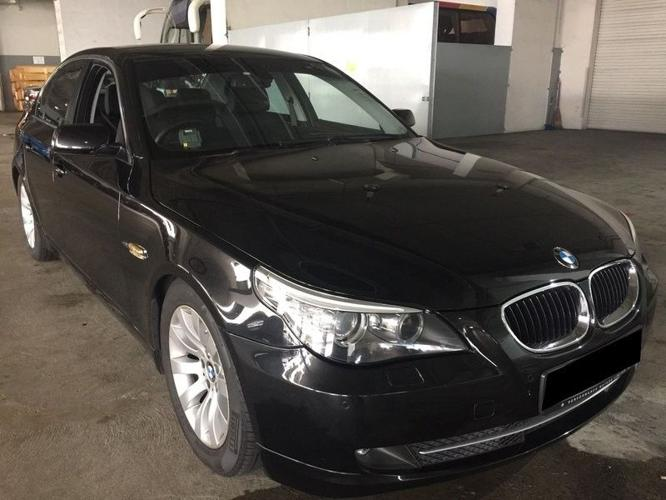 BMW 520 ONLY $360 FROM 04/05/2018 - 07/05/2018 (P PLATE