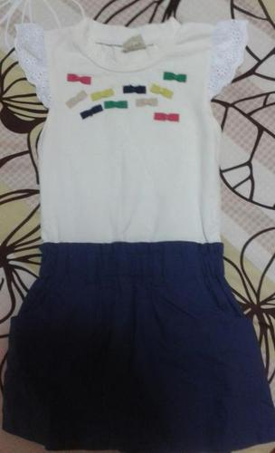 BN blue & white Dress for sales!