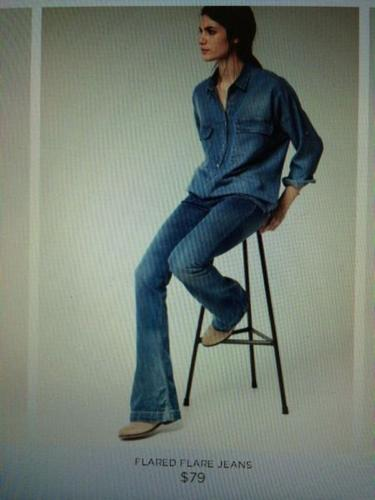 bN mango jeans