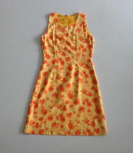 BN Tailored Shift Dress