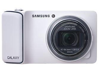 BNIB Samsung Wifi Camera EK-GC100 16megapixel with