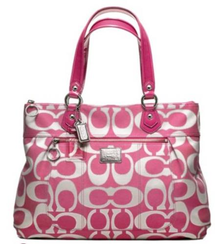 BNWT Authentic COACH tote for Crazy Sales @S$170 only