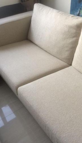 BoConcept - Danish Designer Sofa & Footstool for sale!