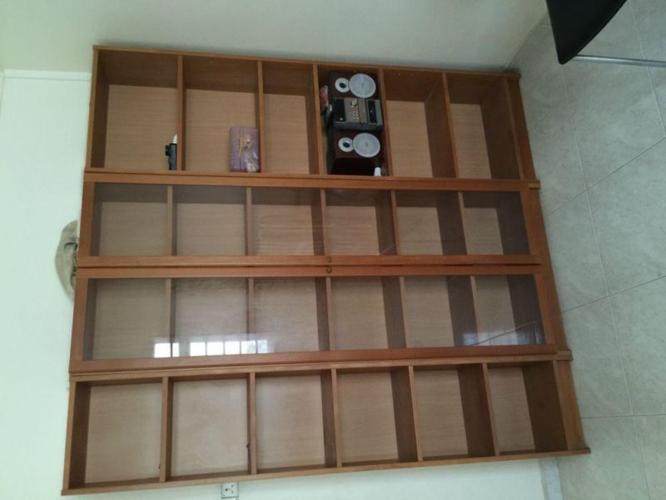 bookcase for Sale