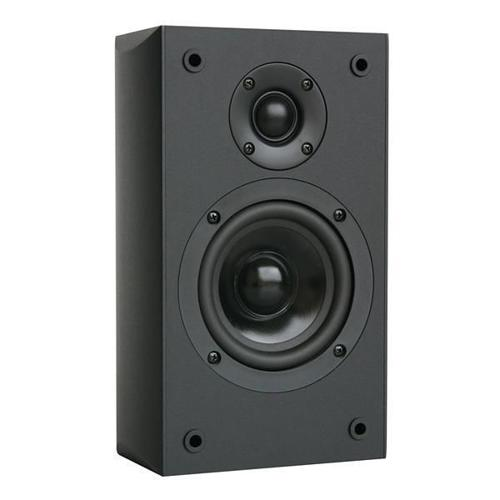 Bookshelf Speakers for music and Home Theater
