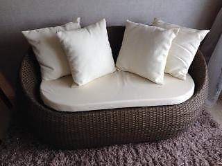Brand New 2-seater Sofa for Sale