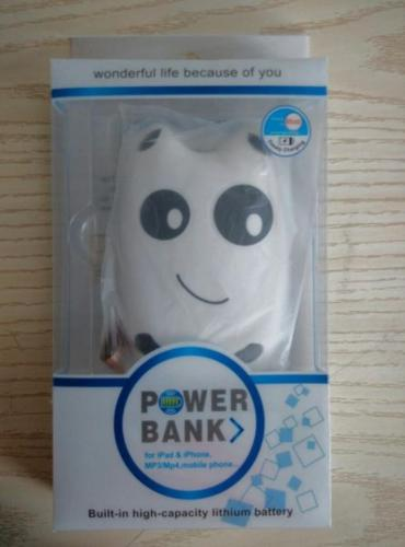 Brand new 20000mah power bank