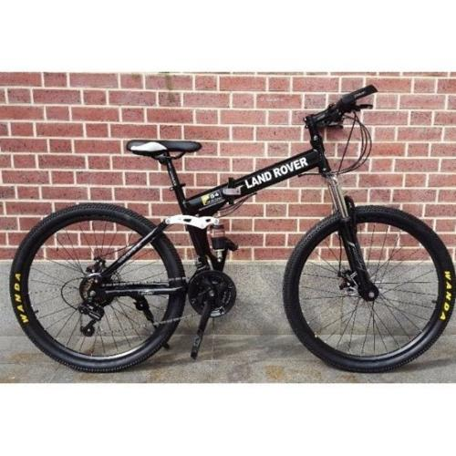 0a1573bb01f Brand new 26''Foldable Mountain Bike, 21 speed Shimano ,Fron&back ...
