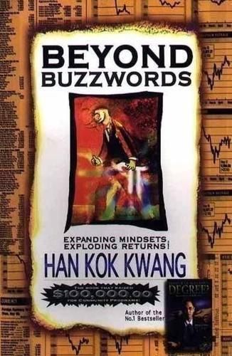 Local: Brand new Beyond Buzzwords Han Kok Kwang BEYOND
