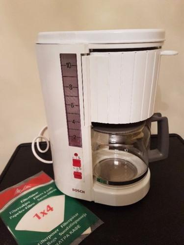 Brand New*** Bosch Automatic Coffee Maker