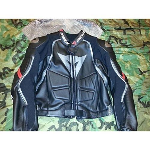 Brand New Dainese Laguna Seca 2pc leather Racing suit.