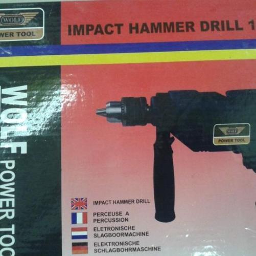 *BRAND NEW Drill-powerpack '450Watt'