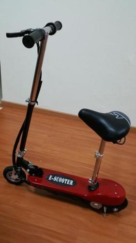 Brand New Electronic E-scooter And AirWheel READY