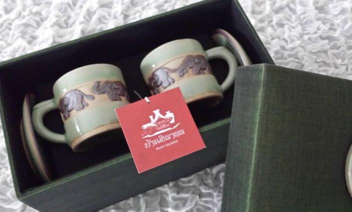 BRAND NEW*** Exquisite tea cup & saucer in gift box
