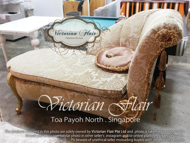 BRAND NEW FRENCH FURNITURE @ AFFORDABLE PRICES -
