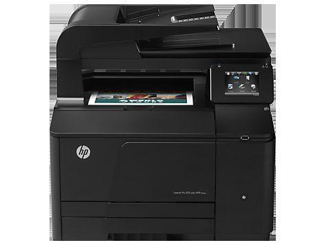 Brand New HP LaserJet Pro 200 color MFP M276nw