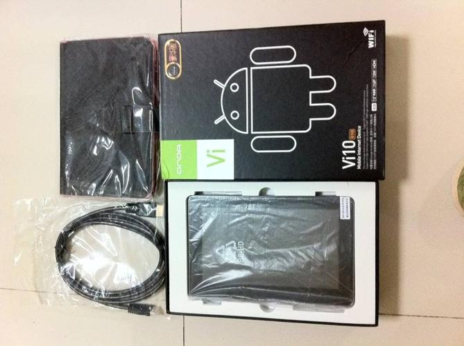 BRAND NEW IN BOX TABLET