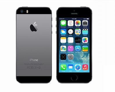 Brand new iPhone 5S Space Grey 16G for Sale!